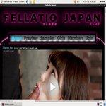 Accounts Of Fellatio Japan