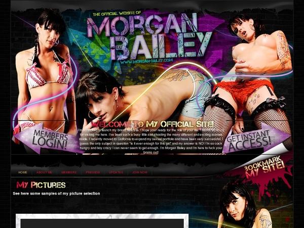 Morgan-bailey.com Acc Premium