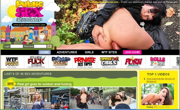 Publicsexadventures Full Site