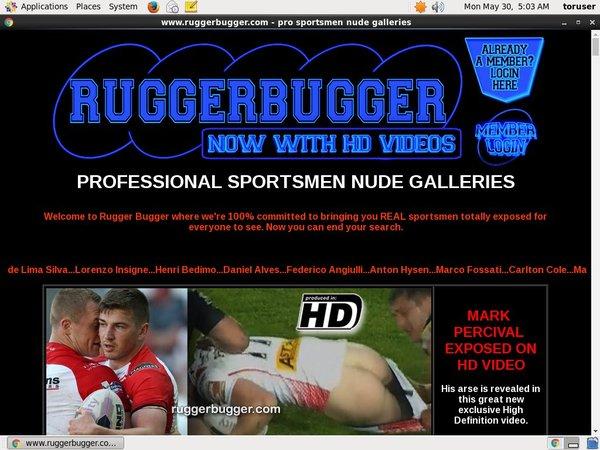 Ruggerbugger.com Membership Plan