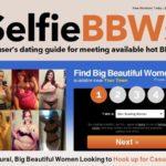 Selfie BBWs Contraseña Gratis