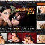 Adventures XXX Discount Link