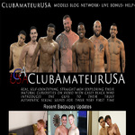 Club Amateur USA Password And Account