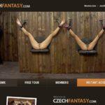 Czech Fantasy Mobile Passwords