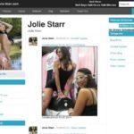 Daily Joliestarr.com Acc