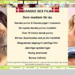 Danske Sex Film Probiller