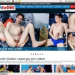 French Twinks Clips4sale