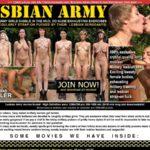 Lesbian Army Accont