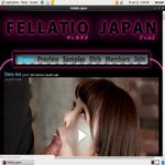 New Fellatio Japan
