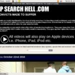 Strip Search Hell Save