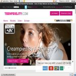 Teenfidelity.com Sale Price