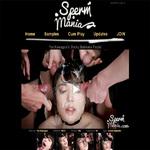 Gratis Sperm Mania