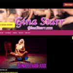 Gina Starr Accounts