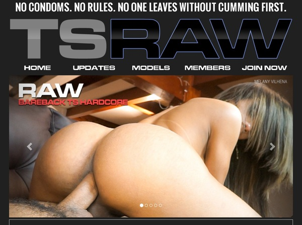 Join TS Raw For Free