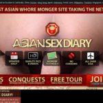 Asian Sex Diary Video