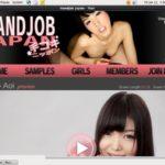 Handjob Japan With Pay Pal