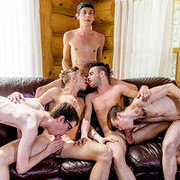 French Twinks 사다 s1