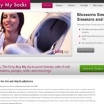 Buymysocks Smelly