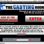 The Casting Room With Pay Pal