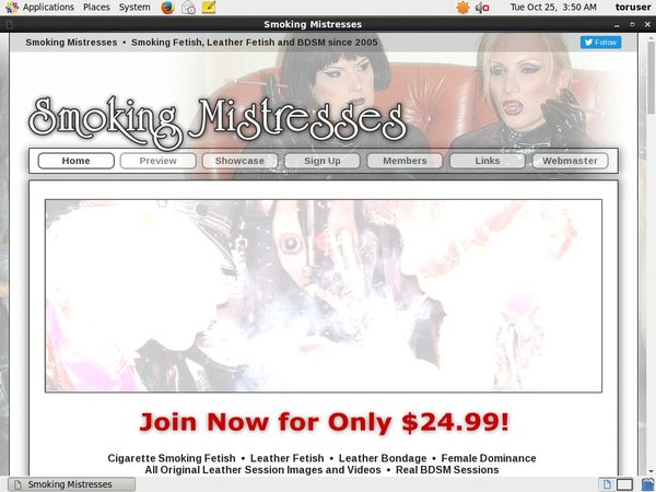 Smokingmistresses.com For Free