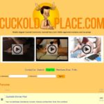 Cuckold Place Register Form