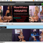 Mean World Blog